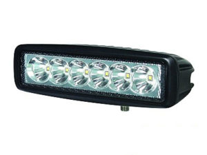 Hella ValueFit 6LED Close Range Mini LightBar (each)-0