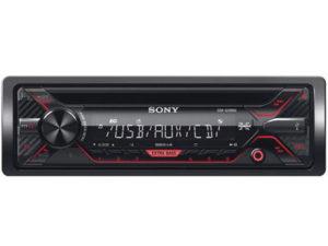 Sony CDX-G1200U Mp3 Cd with USB Player-0