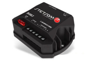 Stetsom Iron Line Micro Amplifier 80rms x 2ch -0