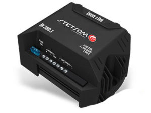 Stetsom Iron Line Micro Amplifier 280rms x 1-0