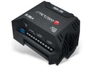 Stetsom Iron Line Micro Amplifier 70rms x 4-0
