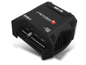 Stetsom Iron Line Micro Amplifier 100rms x 4 -0