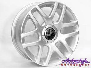 """17"""" Evo Helio 4/100 Alloy Wheels-0"""