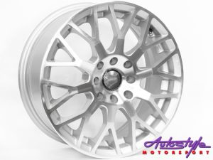 "15"" MM 1913 4/100 & 4/114 Alloy Wheels-0"