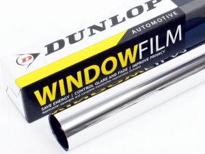 Dunlop Silver Window Tint -0