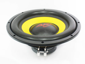 """12"""" AudioFusion 4000w SVC Subwoofer-0"""