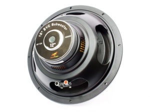 """12"""" AudioFusion 4000w SVC Subwoofer-29739"""