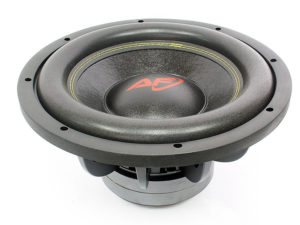 """AudioFusion 12"""" 8000w Competition Series DVC Subwoofer-0"""