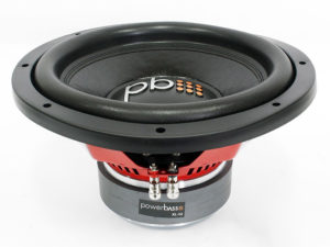 "Powerbass 12"" 6500w DVC Subwoofer-0"