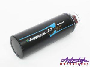 Audiobank 3.2 Farad Audio Capacitor-0