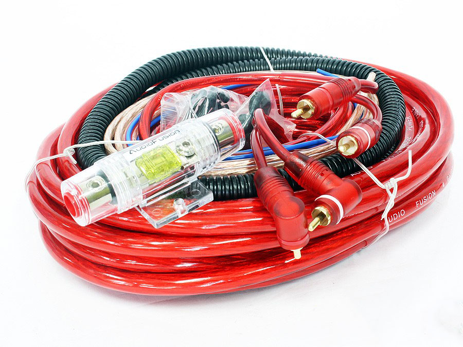 Speaker Cables Jhb : audio cables audiofusion 4gauge professional car audio wiring kit audiofusion for sale in ~ Russianpoet.info Haus und Dekorationen