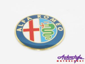 Alfa Romeo Wheel Decals-0