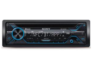 Sony MEX-N4200BT CD Media Receiver with Bluetooth & USB-0