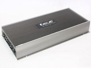 ICE Power PS-6200.4 6200w 4channel Amplifier-0