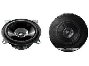 Pioneer TS-G1010F 190w Dual Cone Speakers-0