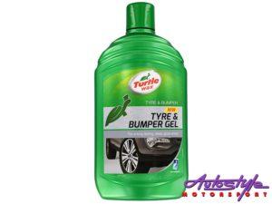 Turtle Wax GL Bumper & Tyre Gel-0