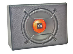 """Starsound SSW-B12-3600A 12"""" Subwoofer with Built in Amp-0"""
