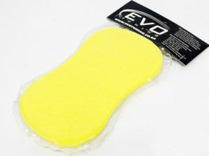 Evo Tuning Car Care Cleaning Sponge-0