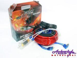 Targa 4gauge Taxi Series Competition Wiring Kit-0