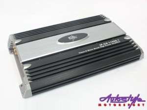 Ice Power 8500w 1channel Digital Amplifier-0