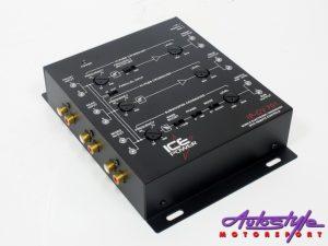 Ice Power 2/3way Car Audio Crossover-0