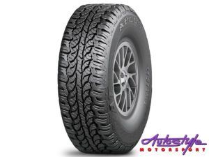 "265-70-16"" Aplus A929 All Terrain-0"