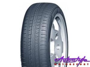 "165-65-14"" Aplus A606 Tyres-0"