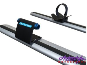 Holdfast Upright Bike Holder for 15mm Thru Axle-0