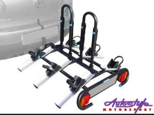 Holdfast 3Bike tilting Platform Carrier-0