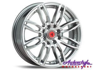 "17"" Lenso Sc-Azura 4/100 & 4/114 Alloy Wheels-0"