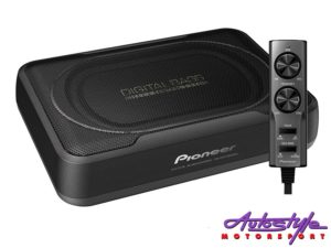 Pioneer TS-WX130DA Compact Sub & Amplifier Combo-0
