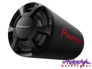 """Pioneer TS-WX300TA 12"""" 1300w Sub & Amp Basstube-0"""
