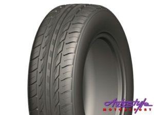"""195-50-15"""" Luxxan Inspirer C2 Sport Tyres-0"""