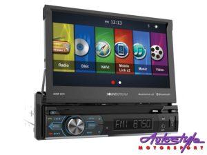 Soundstream VRN-74HB In-Dash DVD System-0