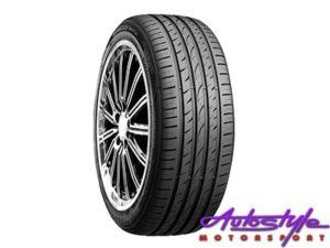 "205-55-16"" Roadstone EuroVis Sport 04 Tyres-0"