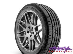275/40/20 Roadstone N-Fera RU5 Tyres-0