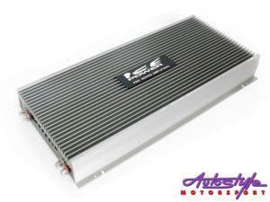 ICE Power PS-12000d 12000watt Digital Monoblock 1ohm Amplifier-0