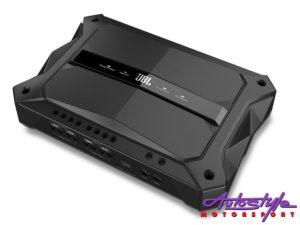 JBL GTR-104 1500w 4ch Amplifier-0