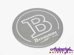 Bremmer Design 70mm Mag Wheel Decals (set)-0