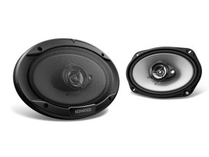"Kenwood KFC-PS6966s 450w 3way 6x9"" Speakers-0"