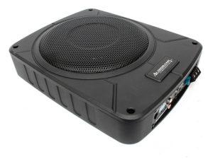 """Audiobank NAB-BUS2.1 3800w 10"""" Sub/Amp Combo-0"""