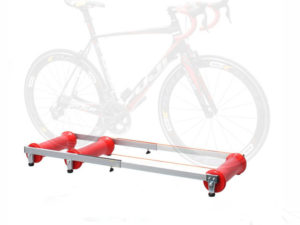Bicycle Indoor Training Station (red)-0