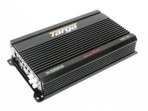 Targa Rage Series 3000rms 1ohm Digital Amplifier-0