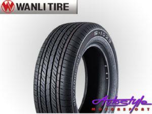 "235-50-17"" Wanli S-1063 Tyres-0"