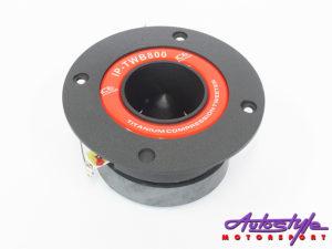 ICE Power Ip-TWB800 800w Pro Series Tweeter (each)-0