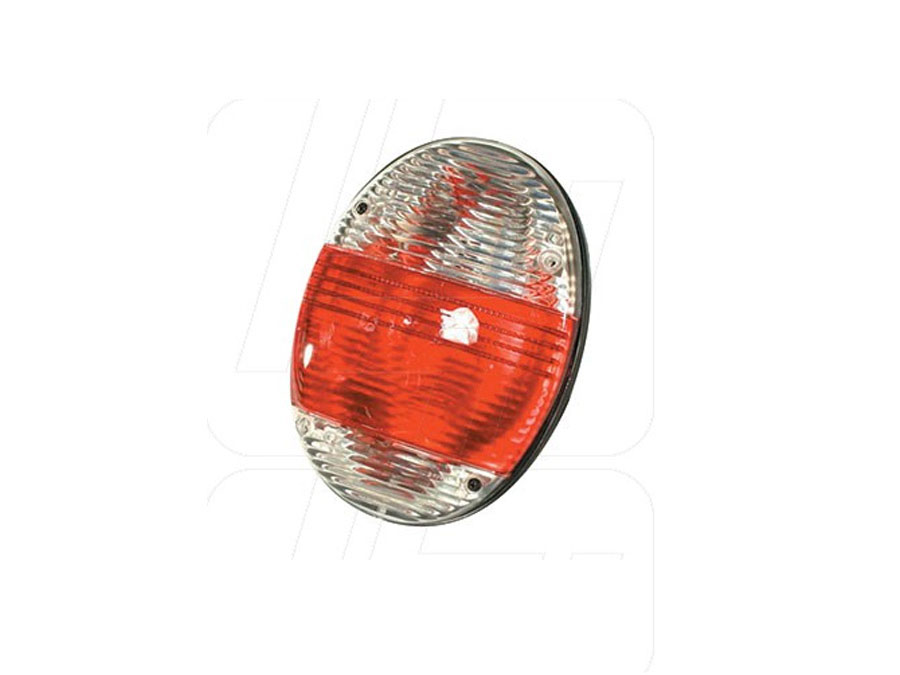 Vw Classic Beetle Rear Light Unit New Beetle Look With