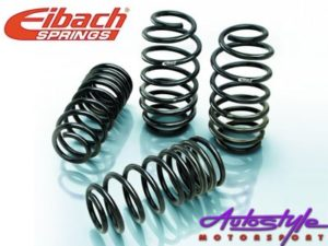 Eibach Sportline Lowering Kit for VW Polo 8 (2018+)-0