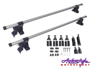 EVO Universal Roof Rack With Fitting-0