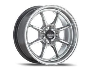 "15"" Lenso Speck-V 4/100 HS Alloy Wheels-0"
