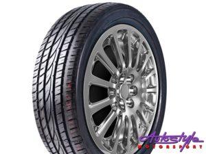 "225-35-20"" Powertrac City Racing Tyres-0"